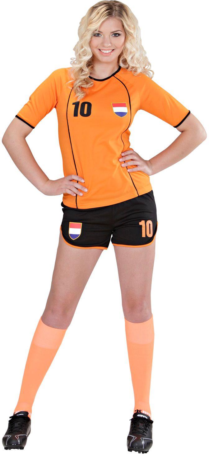 Voetbalster Nederland