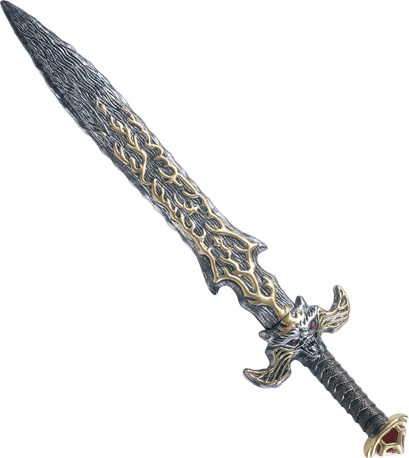 Voodoo zwaard