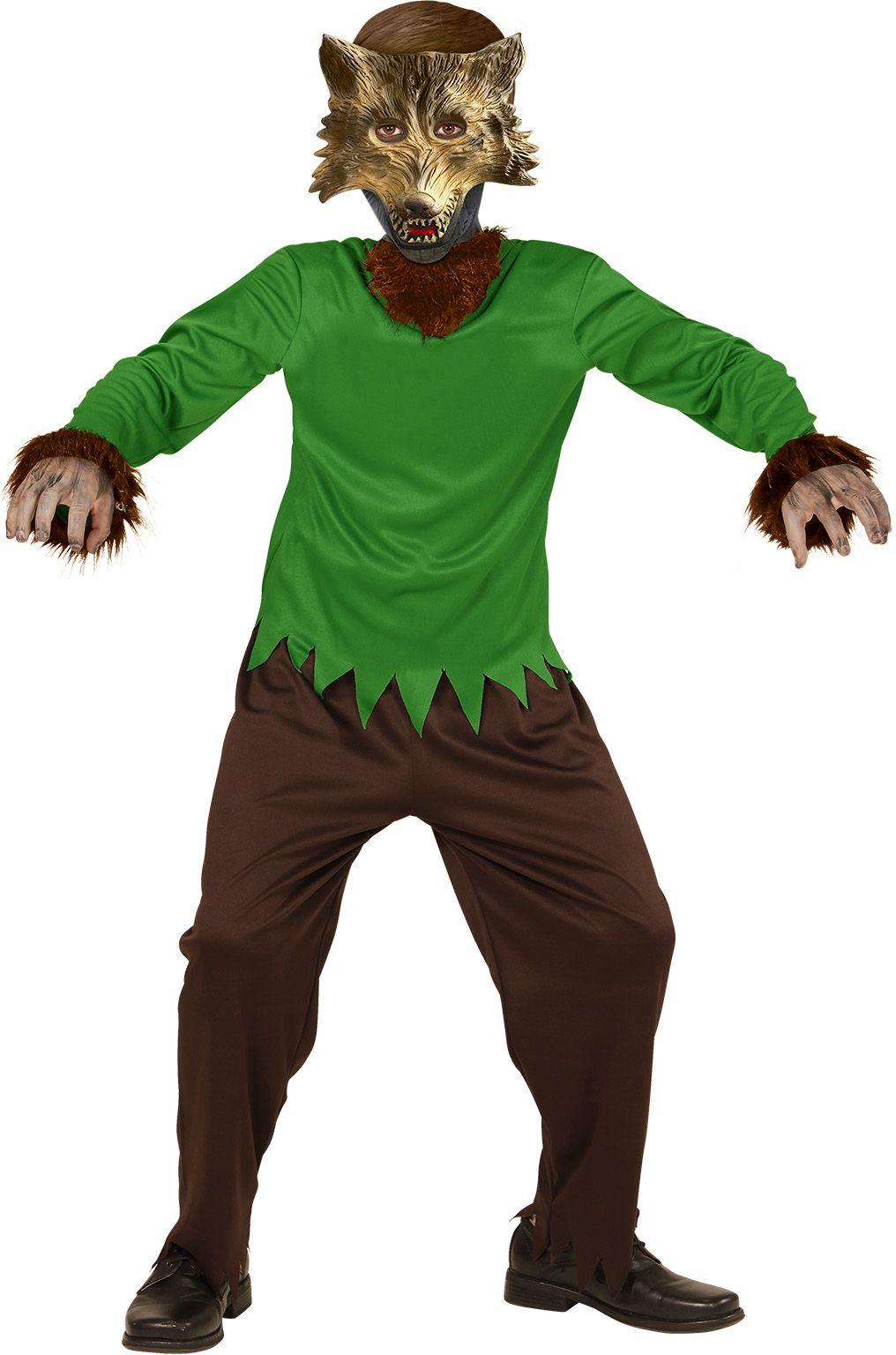 Weerwolf kind