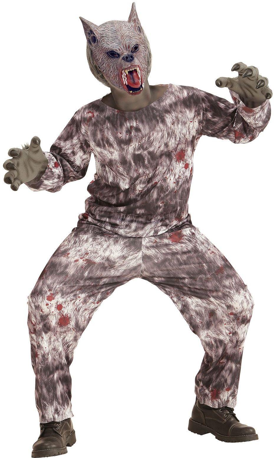 Weerwolf pak kind