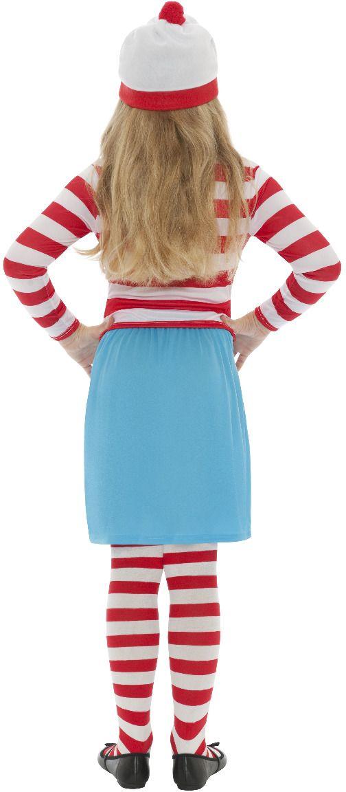 Where is Wenda meisjes jurk