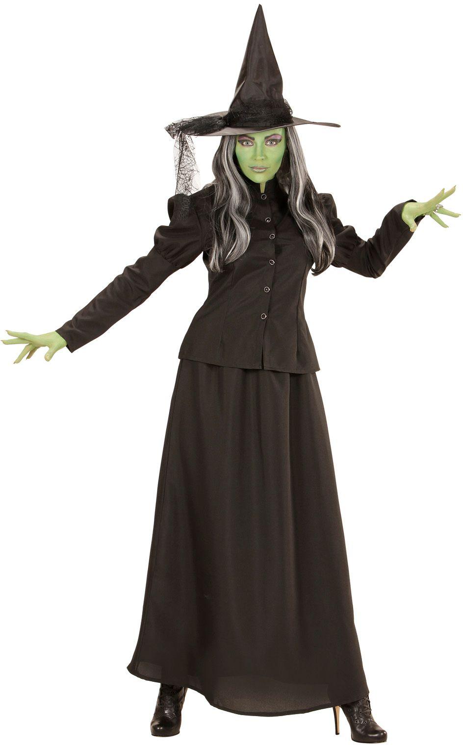 Wicked heks