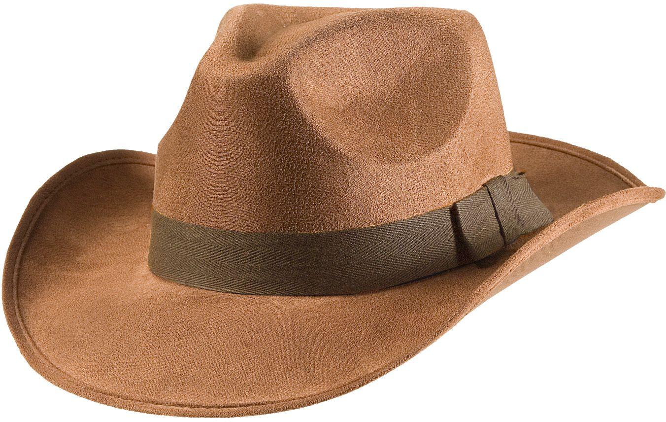 Wilde westen hoed