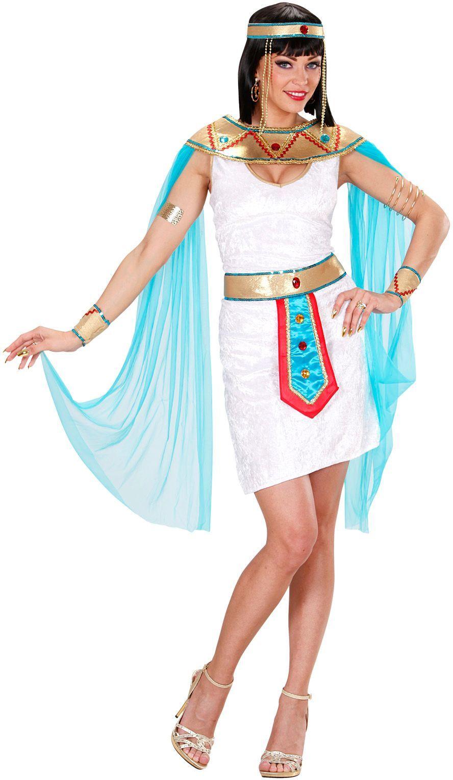 Wit Cleopatra pakje