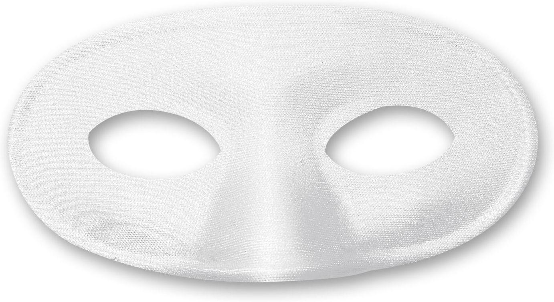Wit mascherina oogmasker