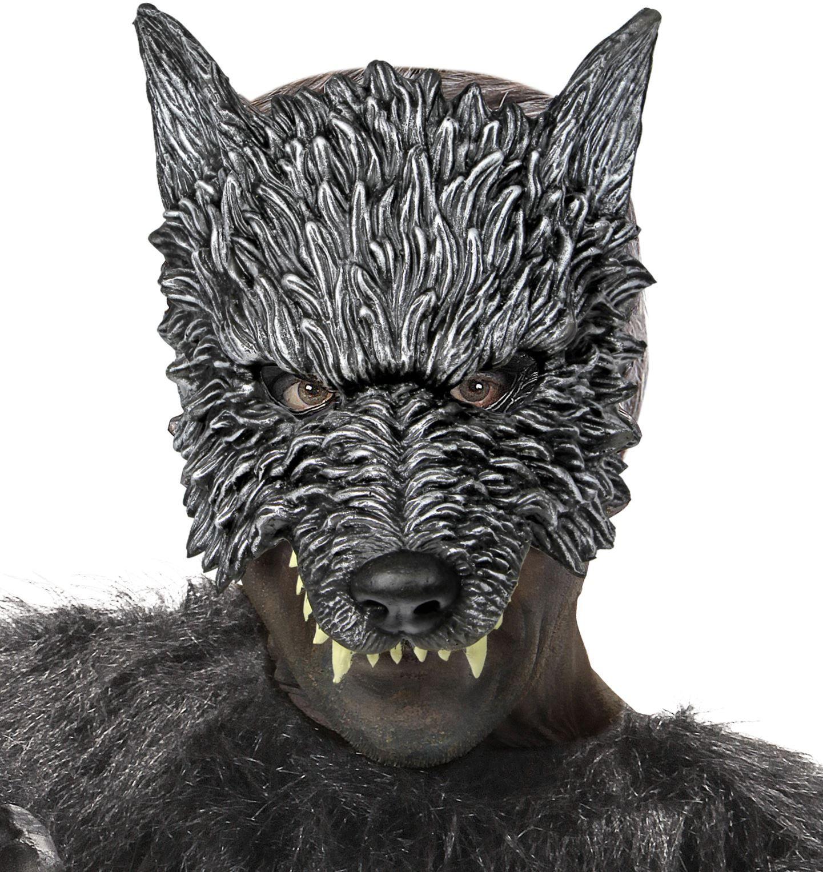 Wolf masker GOT