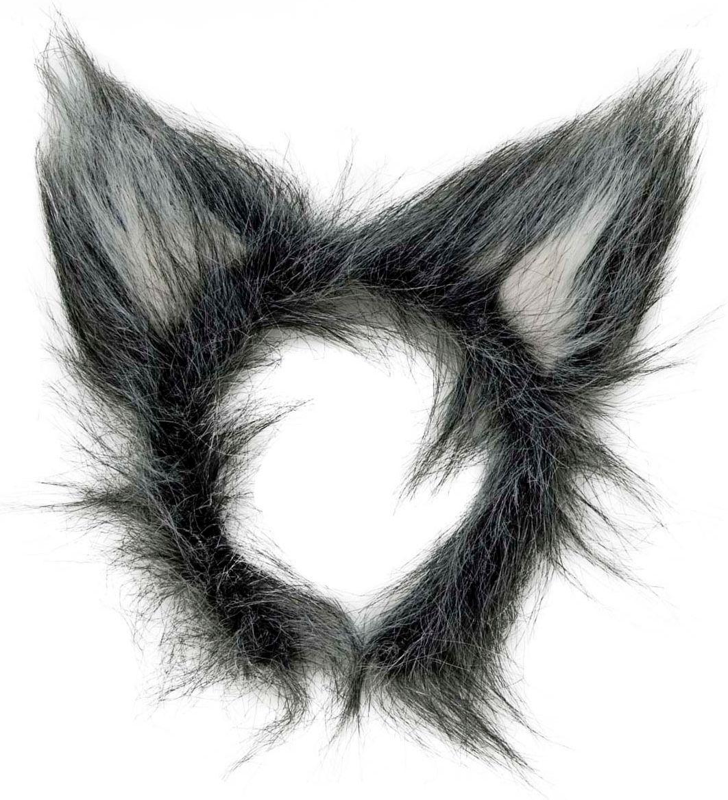 Wolfs oren