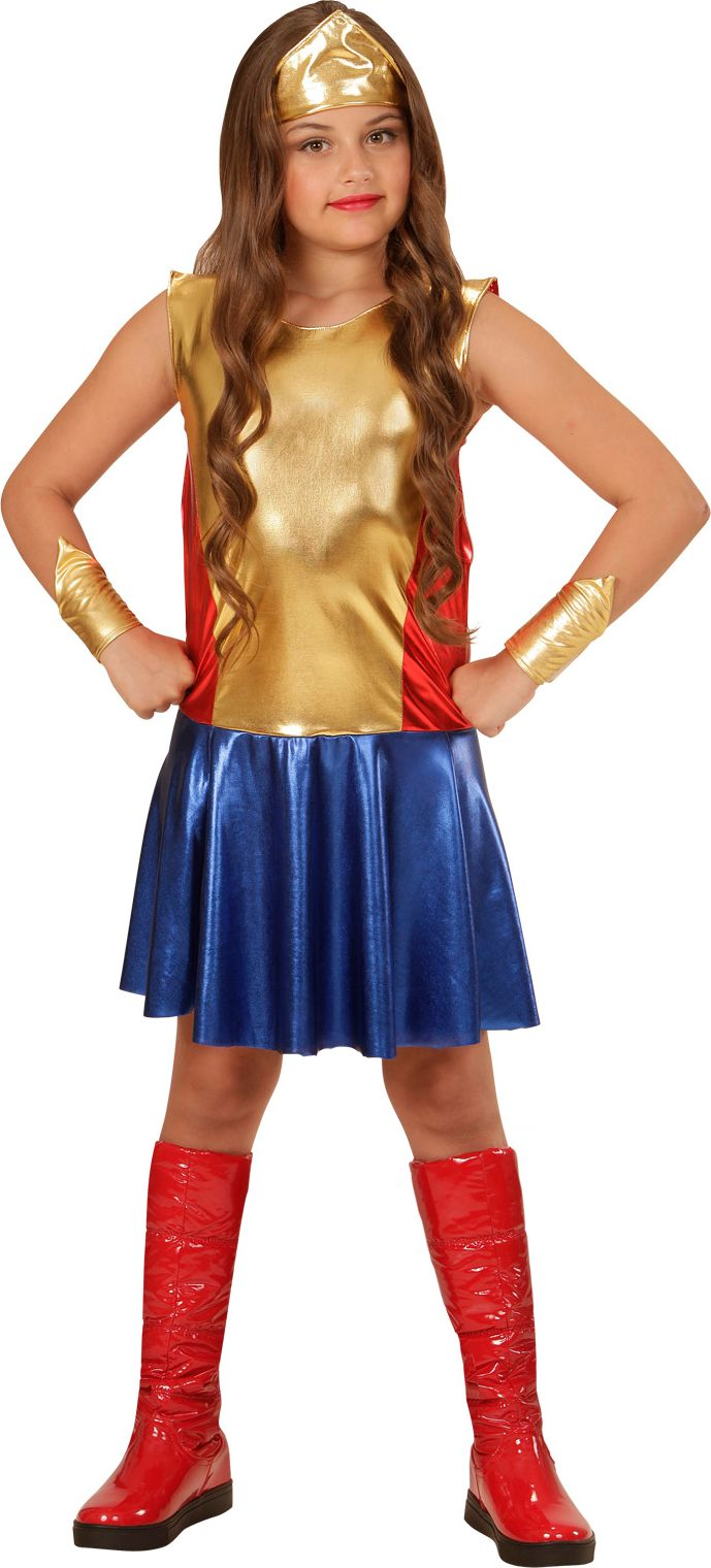Wonder superheldin