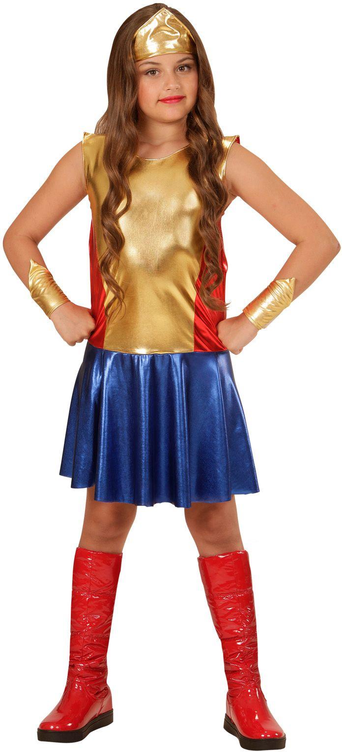 Wonder superheldin