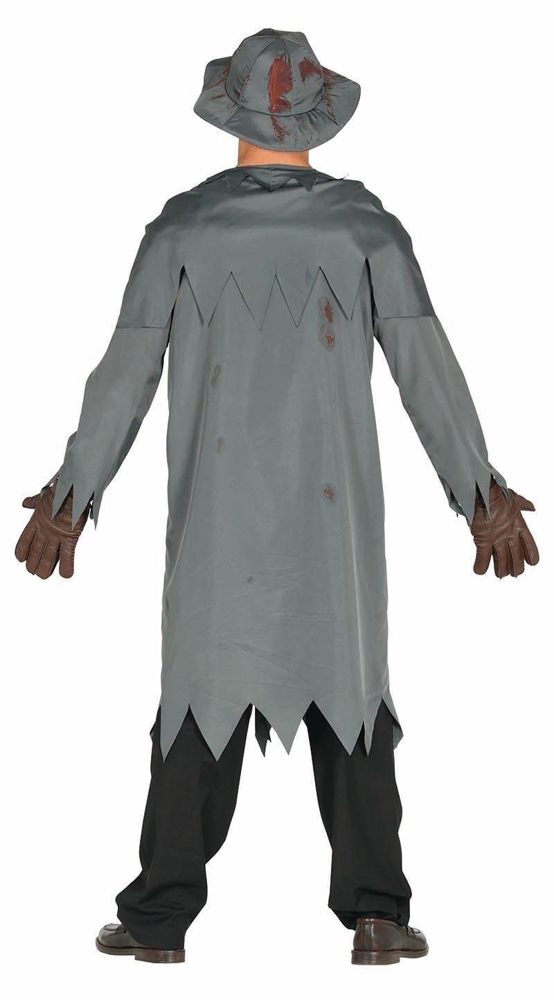 Zeeman killer kostuum