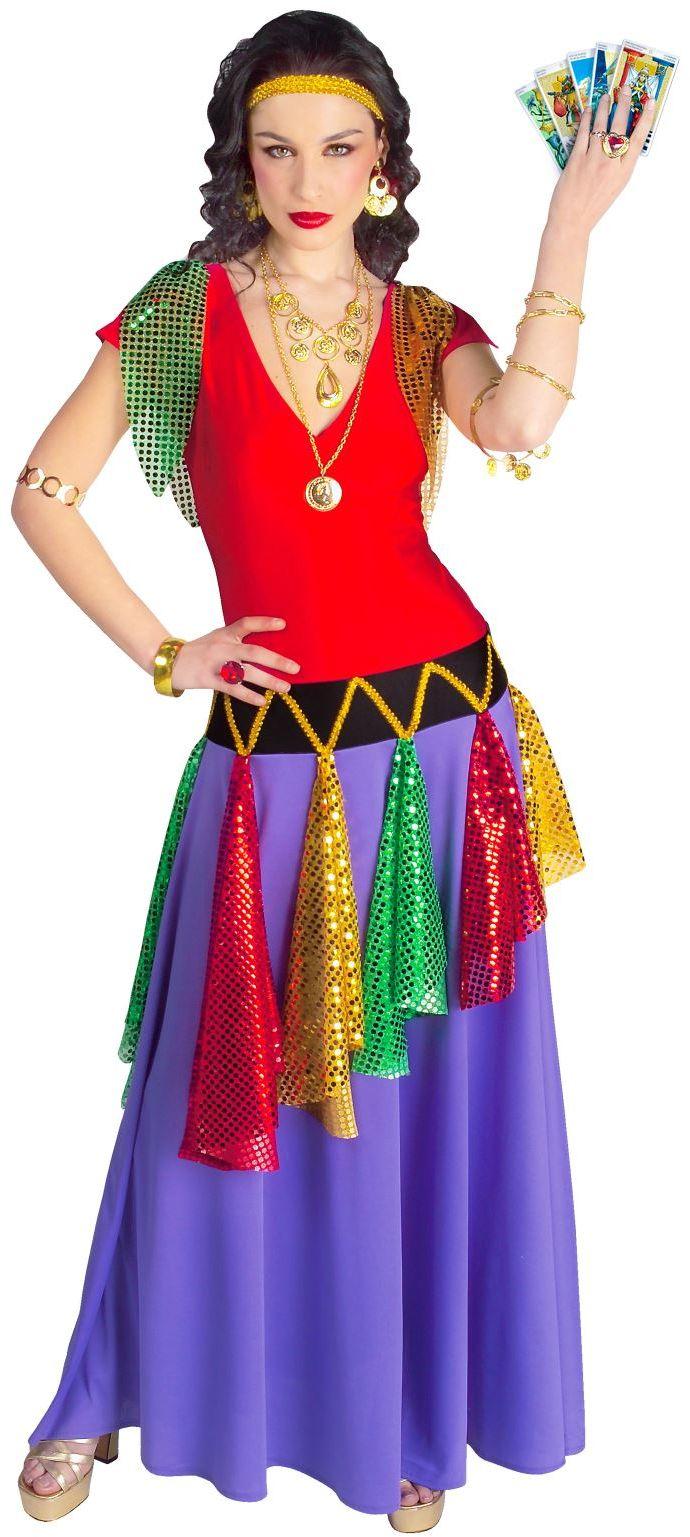 Zigeuner carnaval