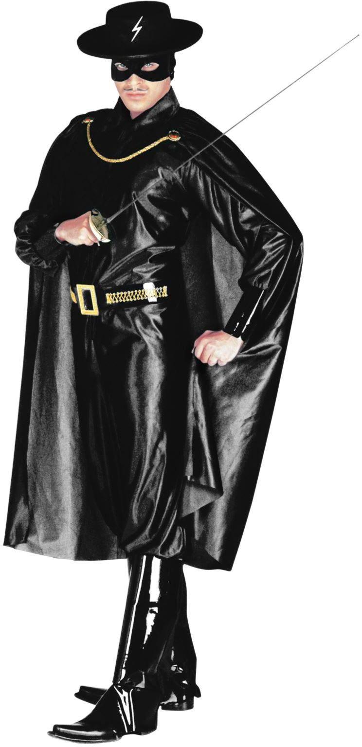 Zorro carnaval