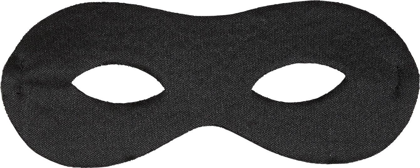 Zorro masker