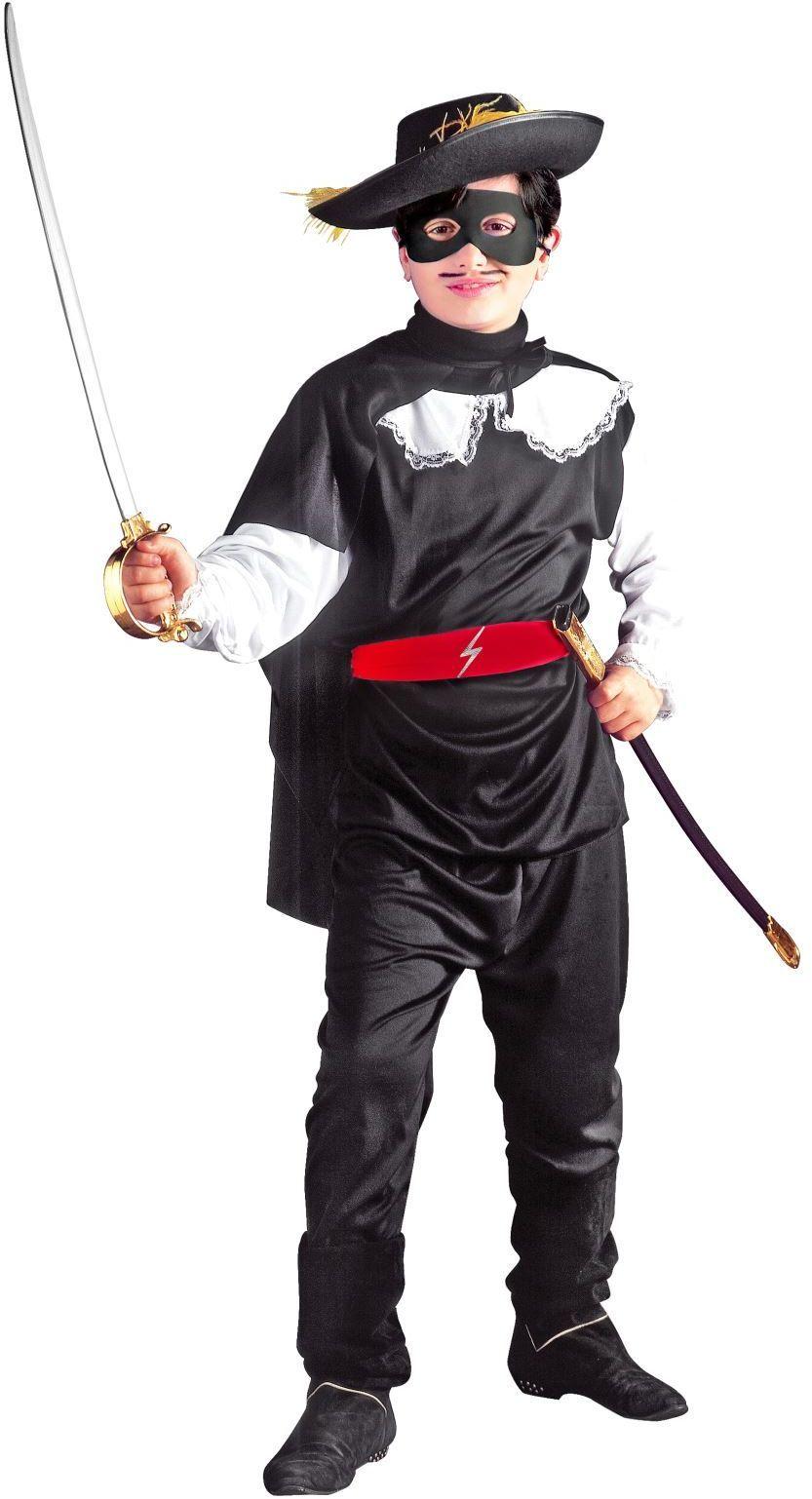 Zorro ruiter