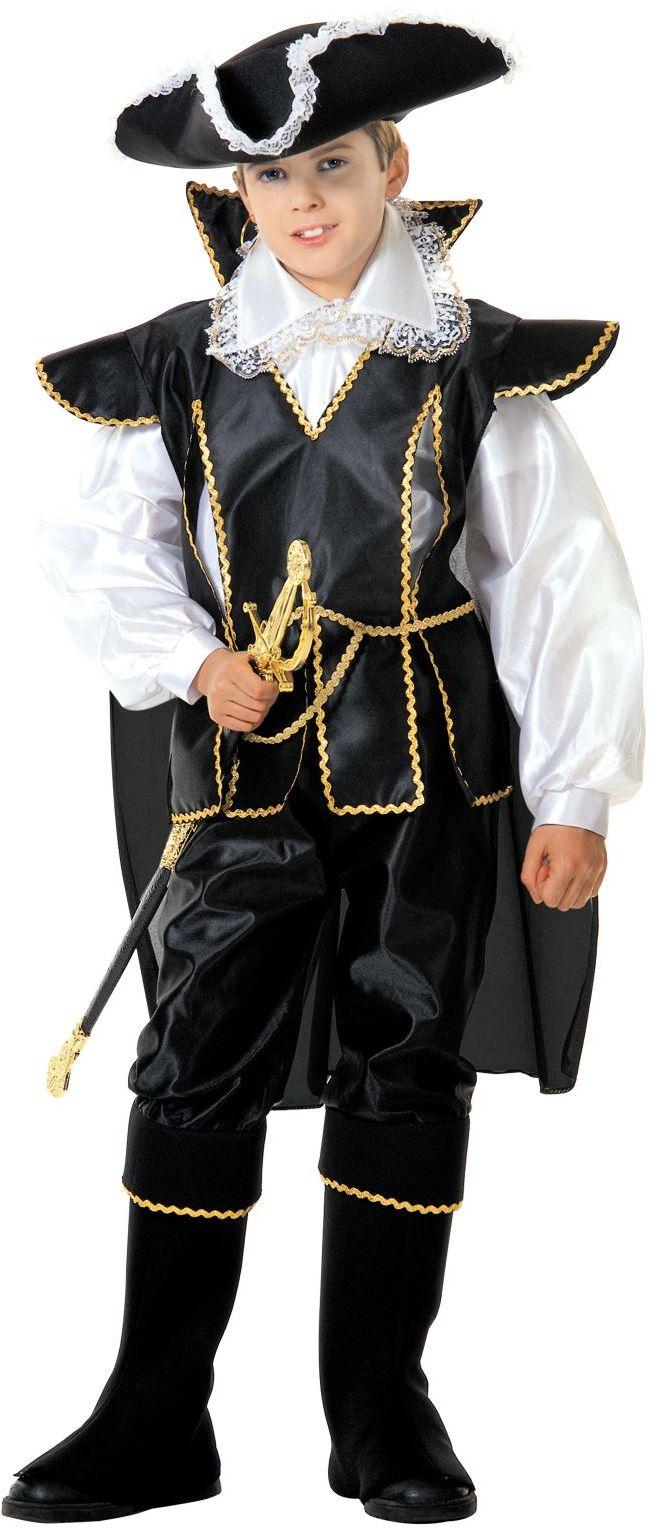 Zwarte Kapitein