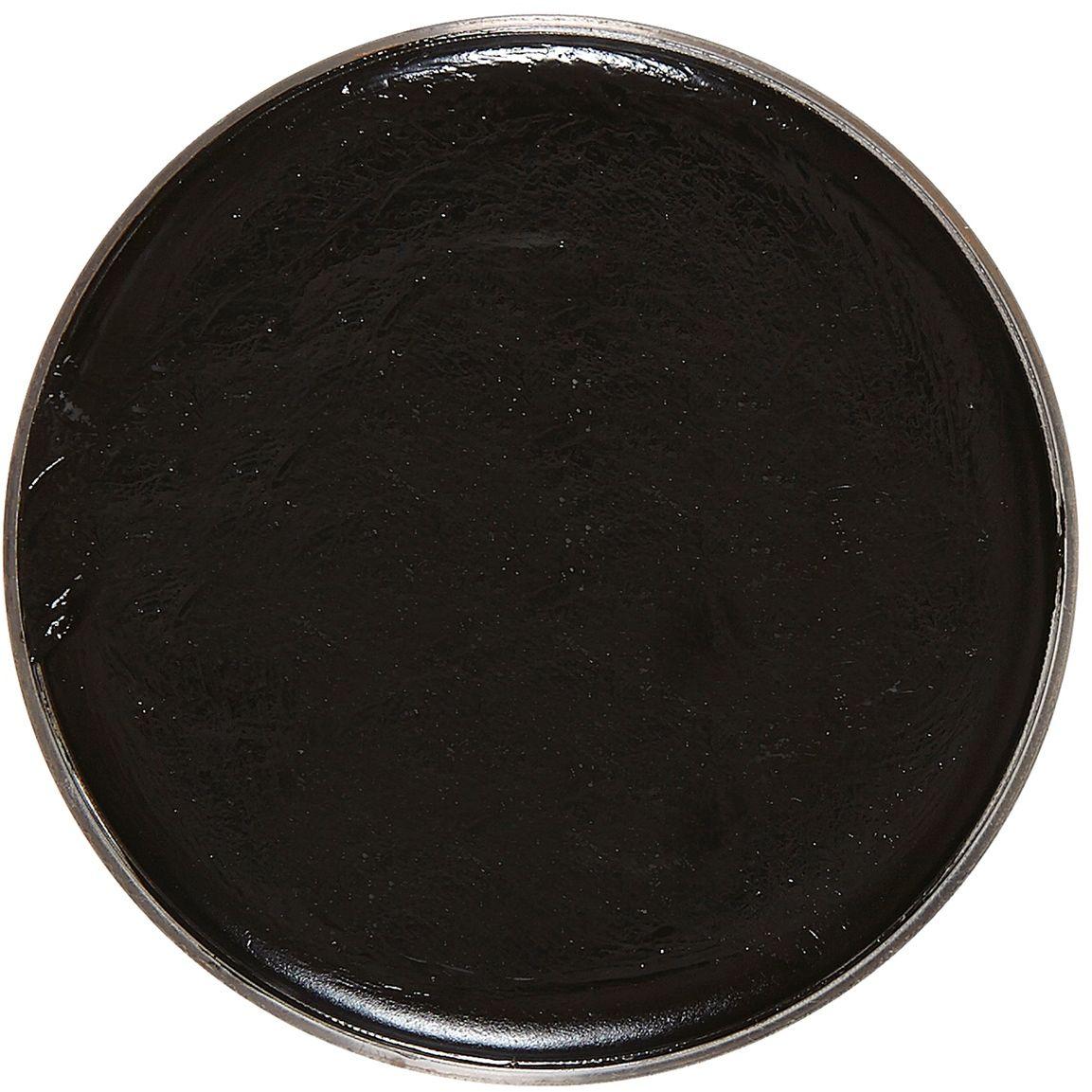 Zwarte waterbasis make up