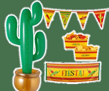 Mexicaanse versiering