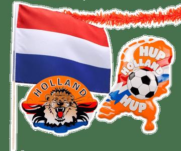 Nederlandse versiering