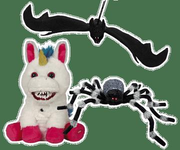 Horror dieren