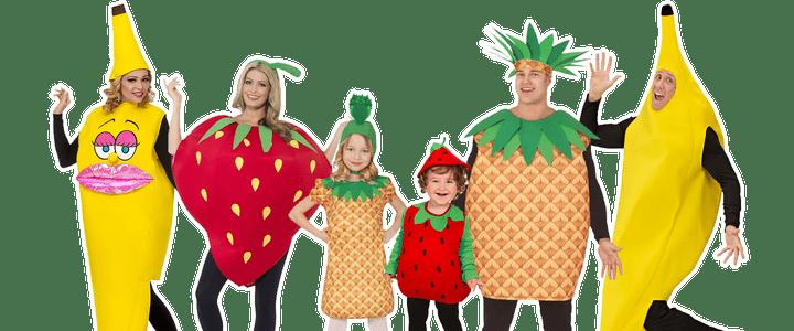Fruit kostuum