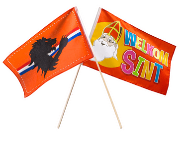 Zwaaivlaggen