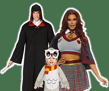 Harry Potter kleding