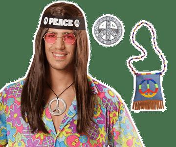 Hippie accessoires